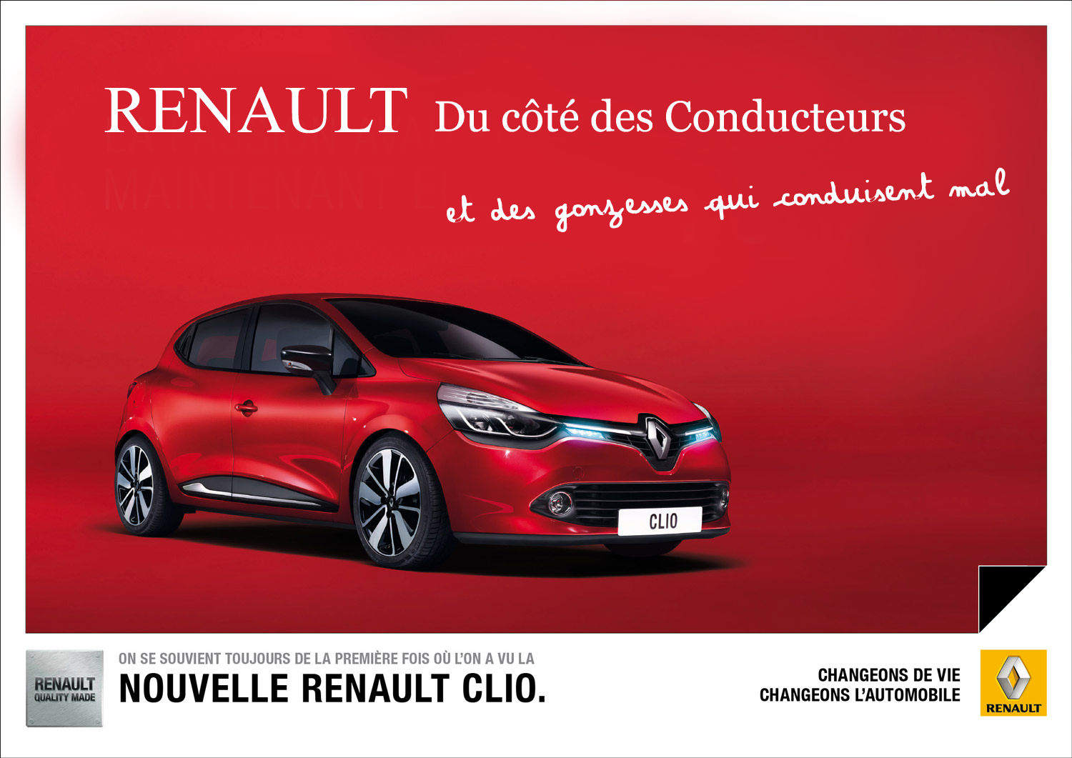 Renault Gonzesses