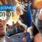 Ratatouille à Disneyland : Un fan réalise une pub incroyable