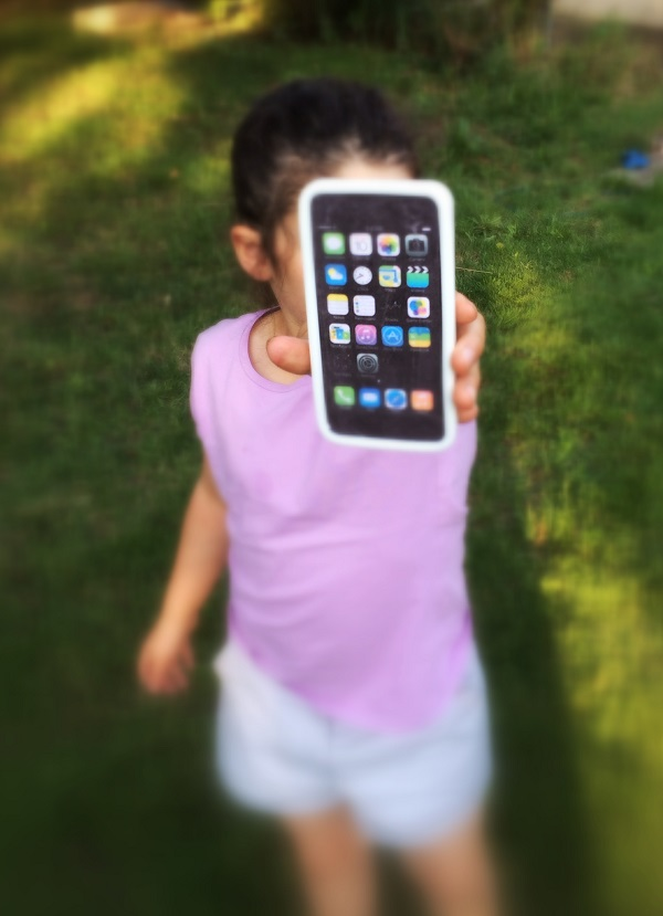 iPhone enfants Miniature 2