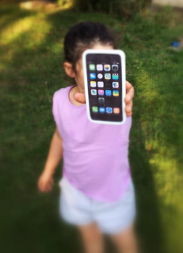 iPhone enfants Miniature 2
