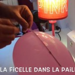 P'tit bricolage : Le Super Ballon Rocket