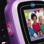 Smart Watch de VTech. La montre tactile pour enfants