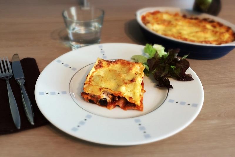 Lasagnes Bel1