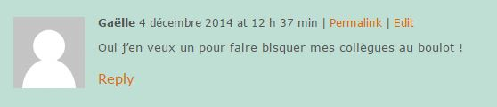 Commentaire N2 Gaelle