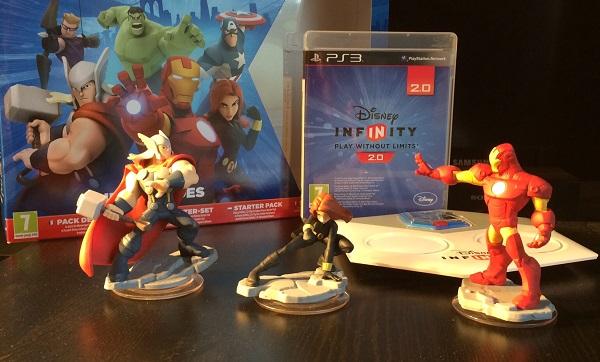 Infinity 2.0