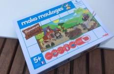 Mako moulage 1