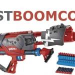 Test et avis : Le Blaster Boomco Rapid Madness (+cadeaux)