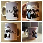 Un Mug Y.M.C.A.t pour boire ton café comme un Village People