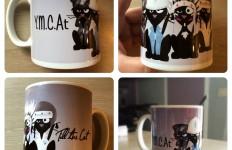 Mug Till the Cat