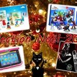 """Petite sélection de jouets """"Coups de coeur"""" Noël 2..."""