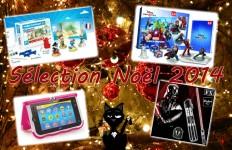 Sélection Noel 2