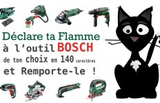 Concours Bosch