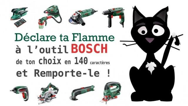 Concours Bosch