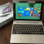Tablinateur ou Ordinablette ? Les deux : Acer Aspire Switch ...