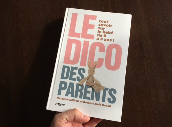 Le Dico des parents