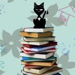 Librairie The Cat