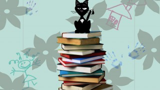 livres the cat