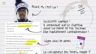 Black M imgUne