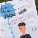 Le Journal de moi ... papa