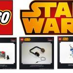 E-xposition virtuelle LEGO Star Wars : 3 nouvelles créations...