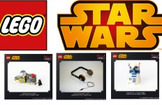 LEGO STAR WARS UNE