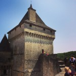 Nos vacances en Périgord