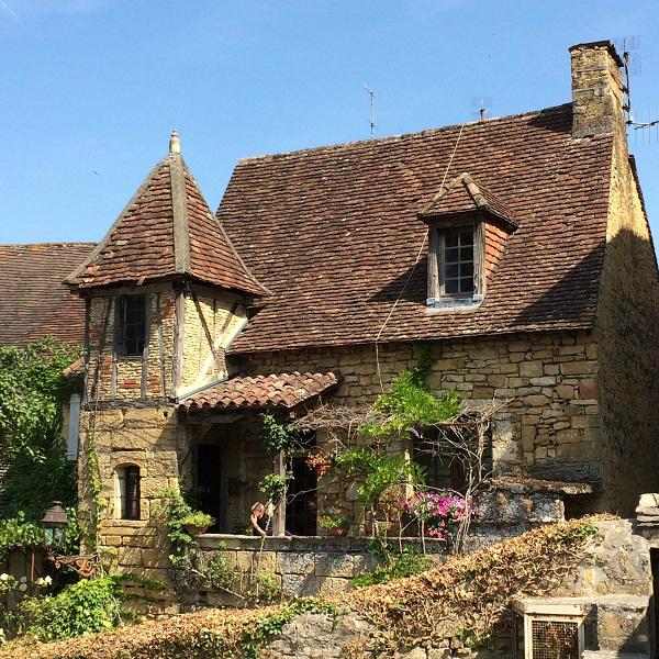 Sarlat Maison ancinenne