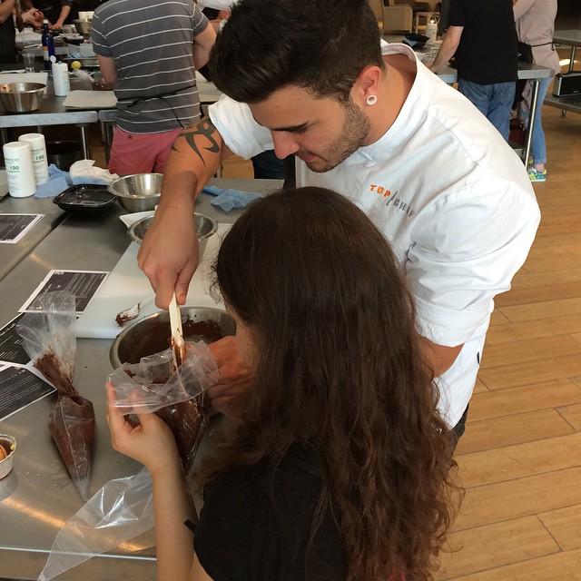 On A Testé Les Cours De Cuisine Top Chef à Center Parcs