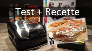 Miniature Test  recette