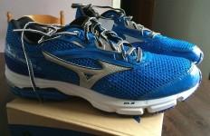 Running chaussures Mizuno