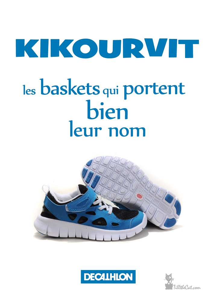 Baskets Kikourvit