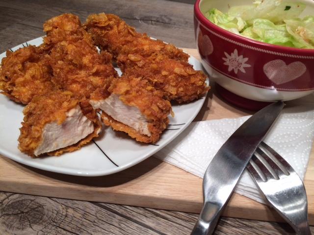 Recettes droles et savoureuses de papa poulet soooo good