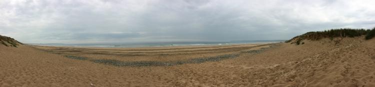 Biville Dunes Plage