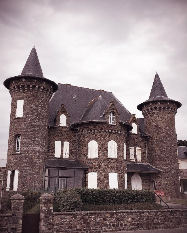 Maison Potter Barneville
