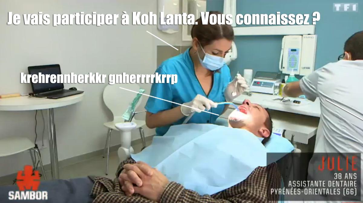 11 Dentiste