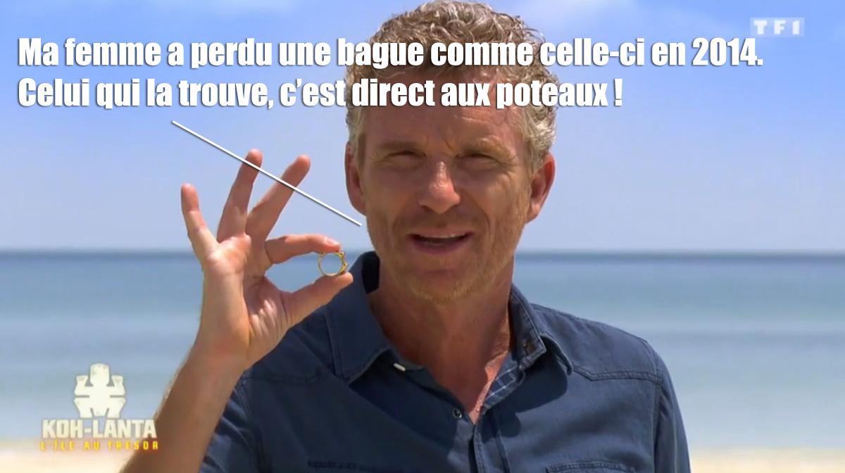 2.Bague Denis