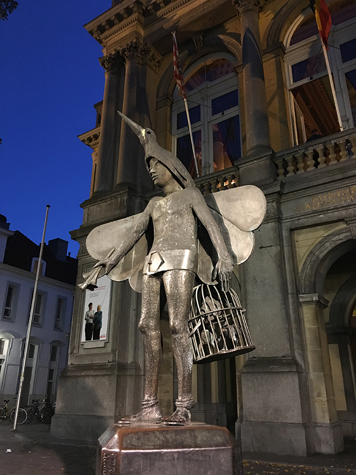Bruges théâtre