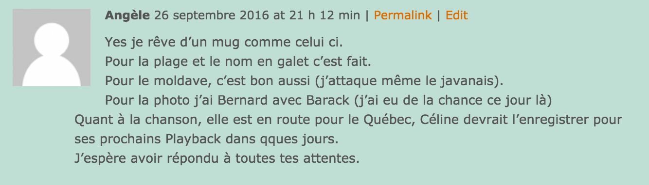 Commentaire 52
