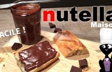 Recette de Nutella maison