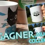 Till the Mug. Pour boire ton café avec classe