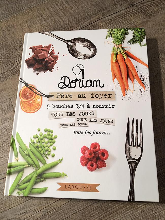 Dorian Livre 1