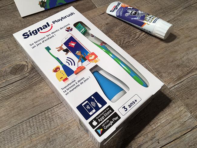 Signal Playbrush 1