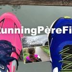 Notre aventure Running Père/Fille