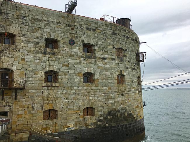 Week-end en Charente-Maritime (avec visite exceptionnelle de Fort ...