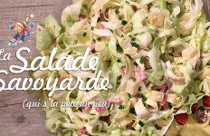 Salade savoyarde Tillthecat