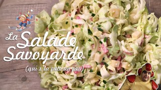 Salade savoyarde Tillthecat