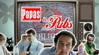 Papas pubs UNE