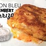 Le Cordon Bleu qui castagne du calendos