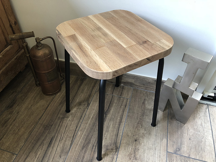 Upcycling tabouret 10