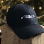 Mes casquettes personnalisées